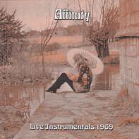 Affinity - Live Instrumentals 1969