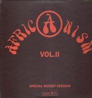 Bibi, Martin Solveig, Bob Sinclair,... - Africanism Vol. II (Special Boxset Version)