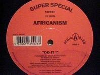 Africanism - Do It !