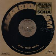 Africanism - Takemussa