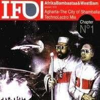 Afrika Bambaataa & Westbam - Agharta-Technolectro Mix