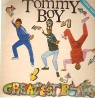Afrika Bambaataa / Special Request / Beatmaster / Pressure Drop - Tommy Boy - Greatest Beats