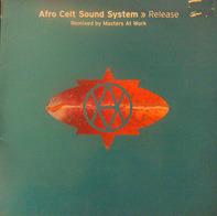 Afro Celt Sound System - Release