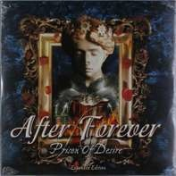 After Forever - Prison Of Desire -Deluxe-
