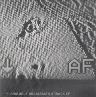Afx - Analogue Bubblebath IV