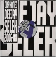 Afx - Orphaned Deejay Selek (2006-08) (lp+mp3)