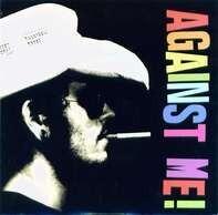 Against Me! - Cavalier Eternel