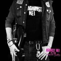 AGAINST ME - As the Eternal Cowboy