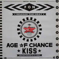 Age Of Chance - Kiss (Jack-Knife Remixes)