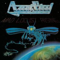 Agent Steel - Mad Locust Rising