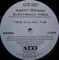 Agent Orange - Electronic Vibes