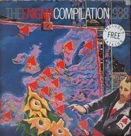 Agent Orange, Dead Milkmen, Flaming Lips - The Enigma Variations Compilation 1988