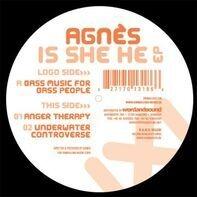Agnés - Is She He EP