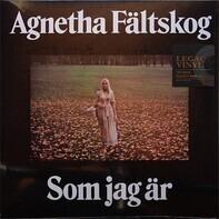 Agnetha Faltskog - Som Jag AR -HQ/Reissue-