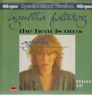 Agnetha Fältskog - The Heat Is On