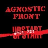 Agnostic Front - Riot,Riot,Upstart