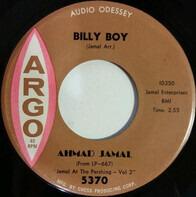 Ahmad Jamal - Billy Boy / Poor Butterfly