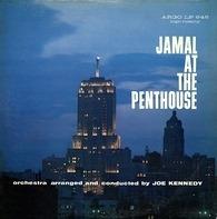 Ahmad Jamal - Jamal at the Penthouse