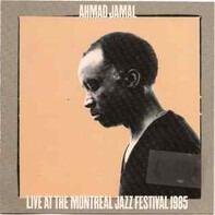 Ahmad Jamal - Live at the Montreal Jazz Festival 1985