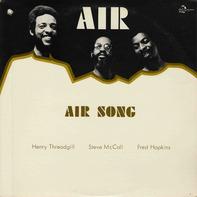 Air - Air Song