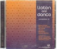Air Liquide,Sieg Über Die Sonne,Mambotur, u.a - Listen And Dance Compilation 02