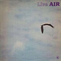 Air - Live Air