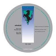 Airhead - Pyramid Lake/black Ink