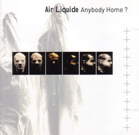 Air Liquide - Anybody Home ?