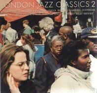 Airto Moreira / Billy Parker's Fourth World - London Jazz Classics 2