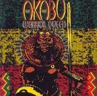 Akabu - Warrior Queen