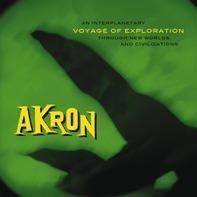 Akron - Voyage of Exploration