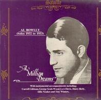 Al Bowlly - A Million Dreams (Solos 1932 to 1933)