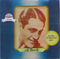 Al Bowlly - On The Sentimental Side