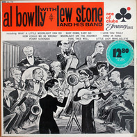 Al Bowlly With Lew Stone And His Band - Al Bowlly With Lew Stone And His Band