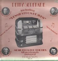 Al Bowlly, Geraldo & His Orchestra, Monte Rey with the Gaucho Tango Band,... - Penny Serenade: Music From The Thirties, All previously unissued