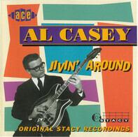 Al Casey - Jivin' Around