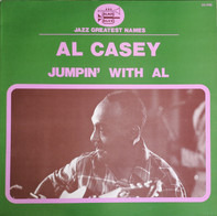 Al Casey - Jumpin' With Al