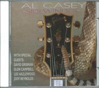 Al Casey - Sidewinder