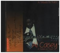 Al Casey - A Tribute To Fats