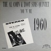 Al Cohn - Zoot Sims Quintet - You 'n Me