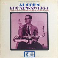 Al Cohn - Broadway/1954