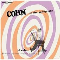 AL Cohn - Cohn On The.. -Coloured-