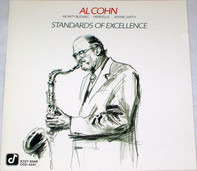 Al Cohn - Standards Of Excellence