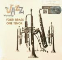 Al Cohn - The Jazz Workshop - Four Brass, One Tenor