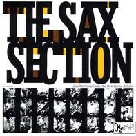 Al Cohn - The Sax Section