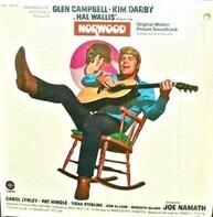 Al De Lory / Glen Campbell - Norwood - Motion Picture Soundtrack
