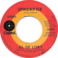 Al De Lory - Spindrifter
