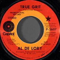 Al De Lory - True Grit