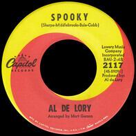 Al De Lory - Spooky