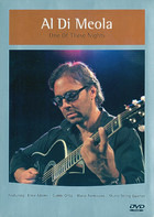 Al Di Meola Featuring: Ernie Adams - Gumbi Ortiz - Mario Parmisano - The Sturcz String Quartet - One Of These Nights